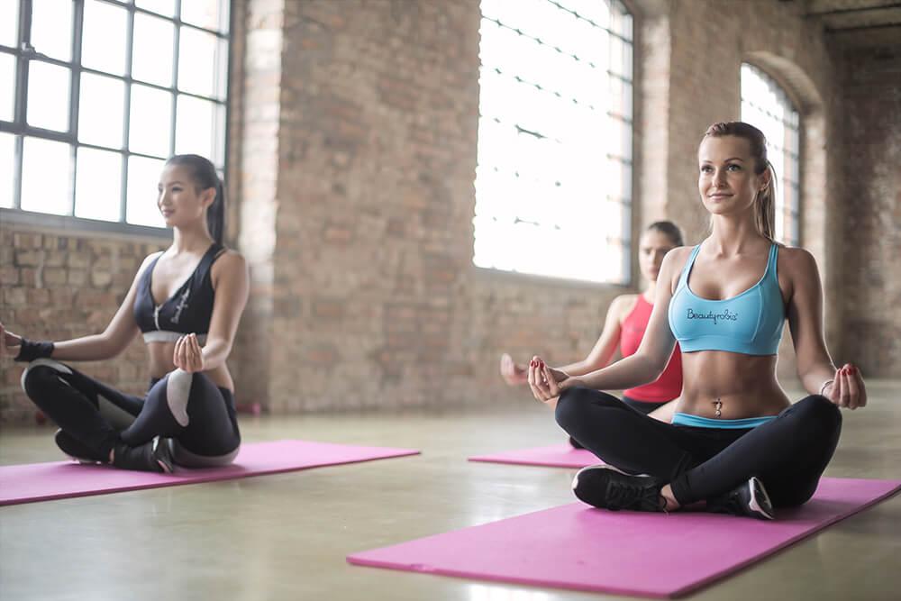 Yoga Software Yoga Scheduling Software Yoga Studio Software Set A Time
