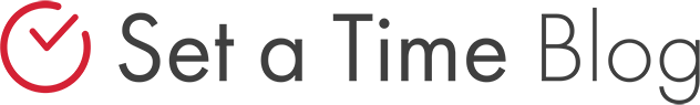 Set a Time Blog logo